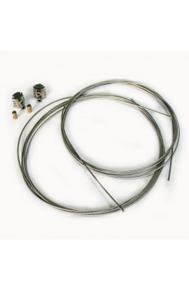 Cables de acero para K1